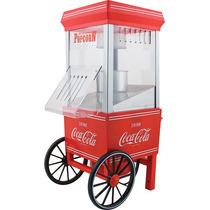 Coca-cola Series Máquina Para Hacer Palomitas De Maíz