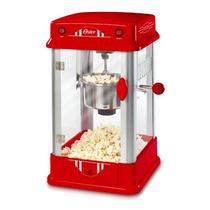 Maquina De Palomitas Para Mantequilla Y Caramelo Oster Nueva