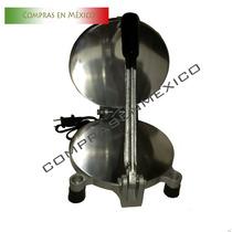 Maquina Para Hacer Tortillas De Harina, 220volts, Hm4