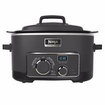 Lla Ninja 3-in-1 Cooking System Mc700