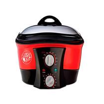 Olla Multifuncional Electrica Hervir Cocinar 5 Litros