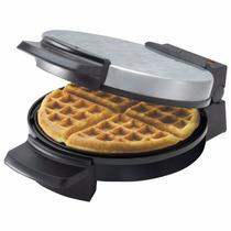 Waflera Black & Decker Waffles Wafles Belgas Facturamos