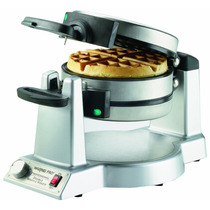 Waflera Wmk600 Double Waring Profesional Waffle Envio Gratis