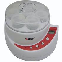 Maquina Para Elaborar Yogurt Casero Hm4