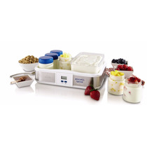 Maquina Preparar Yogurt Yoghurt Natural Yugurt Yogur Envio G