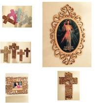 Cruces En Mdf