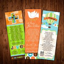 30 Oraciones Para Primera Comunion, Bautizo, Baby Shower