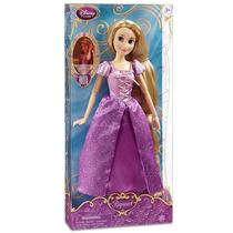 Coleccion Completa De Rapunzel Disney Store Enredados Flynn