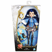 Evie Descendientes Muñeca Mal Disney Original