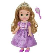 Princesa De Disney Mi Primer Niño Rapunzel Muñeca