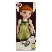 Muñeca Anna Frozen Animators Disney Store