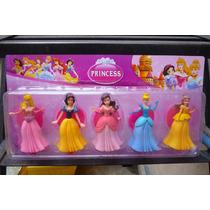 5 Princesas Disney Nacionales Bella Blanca Nieves Cenicienta