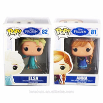 Elsa Y/o Anna Frozen Edicion Funko Pop Original Disney