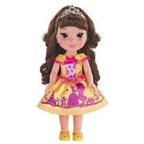 Mi Primer Disney Princess Belle Toddler Doll