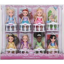 Mi Primera Princesa De Disney Princesas Petite Partido Juego