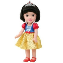 Mi Primer Disney Princess Disney Básica Niño Doll - Blancani