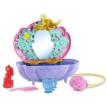 Flor De Ducha De Disney Princess Ariel Bañera De Accesorios