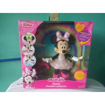 Disney Minnie Mouse Vestido Luminoso