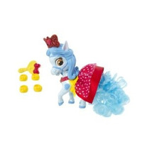 Disney Princess Palace Mascotas Primp Y Mima Ponis Blancanie