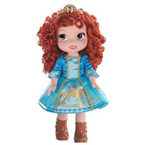 Mi Primer Disney Princess Toddler Doll Mérida