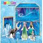 Set De Juego Magnético Frozen