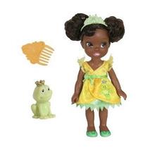 Disney Princesa Mi Primera Princesa Exclusivo Niño Pequeño D