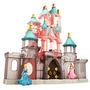 Disney Princess Castillo - Replica De Parques Disney