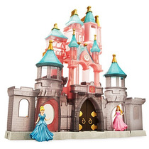 Disney Princess Castillo - Replica De Parques Disney