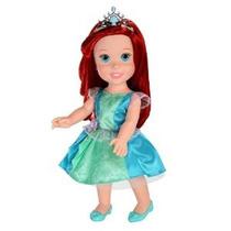 Disney Princesa Mi Primera Ariel Doll