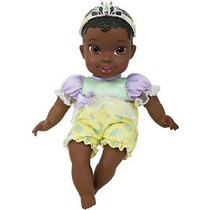 Mi Primer Disney Princess Bebé Princesa - Tiana