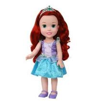 Mi Primer Disney Princess Toddler Doll - Ariel