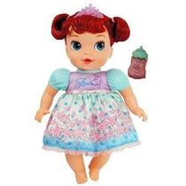 Mi Primera Princesa De Disney Deluxe Bebé Ariel Doll