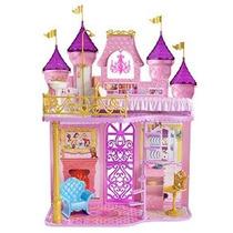 Disney Princesa Castillo Real