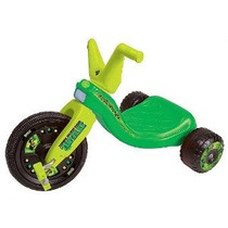 Big Wheel Racer Júnior Teenage Mutant Ninja Turtles Ride On