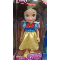 Hermosa Blanca Nieves Toddler Doll Disney Collection