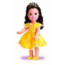 Mi Primer Disney Princess Toddler Doll - Belle