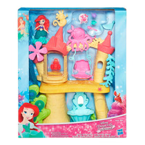 Castillo De Ariel Disney Princess Little Kingdom