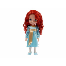 Muñeca Disney Collection Merida Valiente Toddler Doll