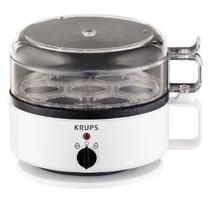 Krups F23070 Huevo Cocina Con Indicador De Nivel De Agua Bla