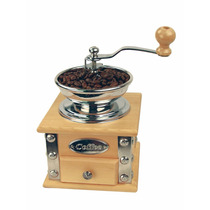 Molino Moledor De Café Manual Fox Run Coffee