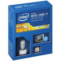 Procesador Intel I7-4960x Extreme Edition Lga 2011 S Bx80633