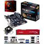 Kit Amd Fx-6300 + Ga-78lmt-usb3+ Hdmi + 4gb 1866 Mhz -12 Msi