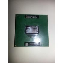 Procesador Laptop Sl7ep Intel Pentium M 735 1.7ghz Bus 400