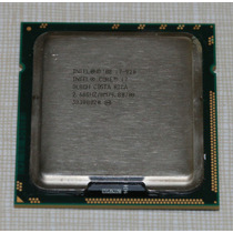 Procesador Core I7 920 Socket 1366