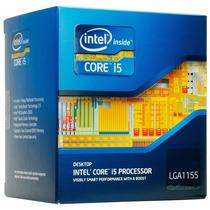 Microprocesador Intel Core I5-3340 Smx