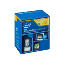 Procesador Intel Core I7-4770s Quad-core Desktop 3.1 Ghz 8
