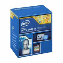 Procesador Intel Core I3 4150 3.5ghz 5gt/s 3mb Socket 1150