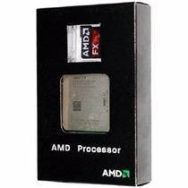 Procesador Amd Fx-9590 5.0 Ghz Sin Disipador Nuevo En Caja