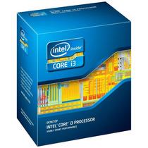 Procesador Core I 3 3.5 Ghz Cuarta Generacion Neo Sistemas
