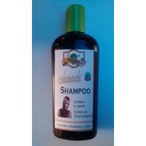 Shampoo De Cacahuananche Fortalece Formula Artesanal 250ml